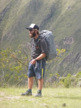 Alex Inca Trail January 31 2016-3
