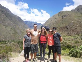 Machu Picchu travel December 12 2015-2