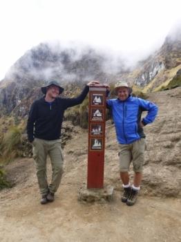 Peru trip November 27 2015