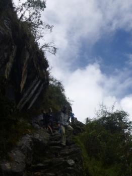 Machu Picchu vacation December 16 2015-2