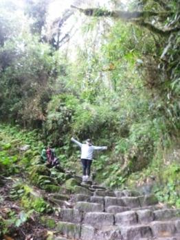 Shira Inca Trail December 16 2015-1