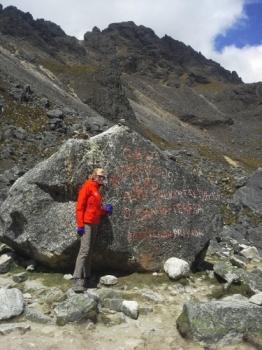 Machu Picchu travel October 12 2015-2