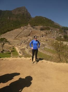 Peru vacation July 19 2016