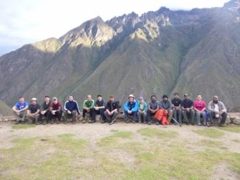 Blair Inca Trail December 01 2015-1