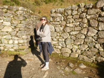 Eragh Inca Trail March 07 2016-1