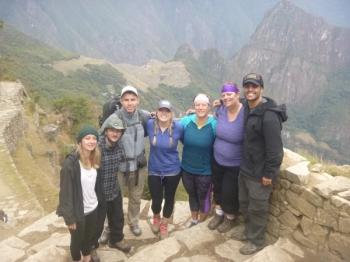 Machu Picchu travel October 16 2015-4
