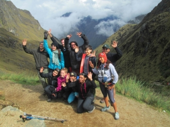 Machu Picchu trip January 11 2016-1