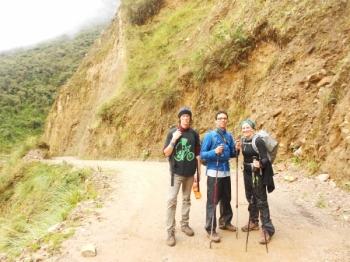 Peru trip November 30 2015-1