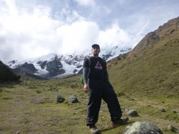 Machu Picchu travel November 03 2015