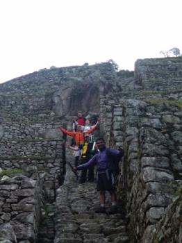 Peru travel January 10 2016