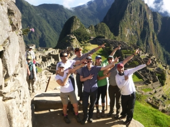 Machu Picchu vacation May 16 2016-1