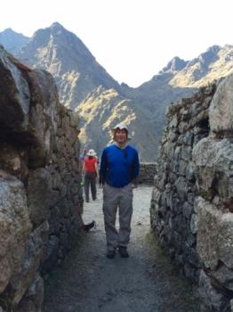 Machu Picchu trip May 30 2016-10