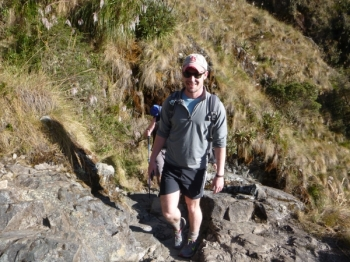 Christopher-Mackenzie Inca Trail May 30 2016-2