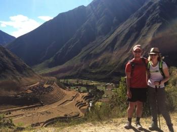 Christopher-Mackenzie Inca Trail May 30 2016-3