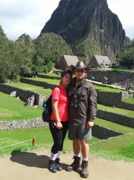 Peru trip December 20 2015