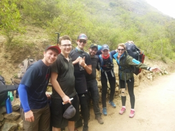 Machu Picchu trip December 03 2015-2