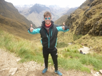 Carl-Jimmie Inca Trail December 03 2015-1