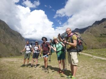 Peru vacation December 11 2015