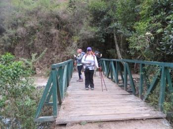 Abby Inca Trail October 24 2015-1