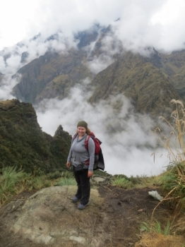 Machu Picchu vacation October 24 2015-2
