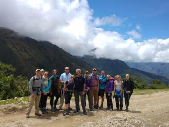 Machu Picchu trip March 22 2016-8