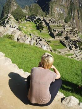 Peru travel December 12 2015