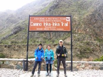 Machu Picchu vacation December 09 2015-2