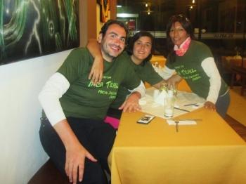 Peru trip March 10 2016