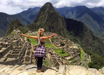 Machu Picchu vacation December 02 2015-2