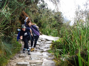 Machu Picchu travel January 14 2016