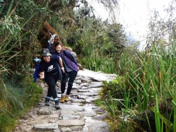 Machu Picchu travel January 14 2016