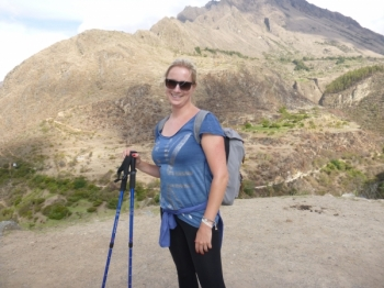 Machu Picchu trip October 31 2015-8