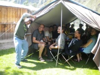 Machu Picchu vacation March 04 2016