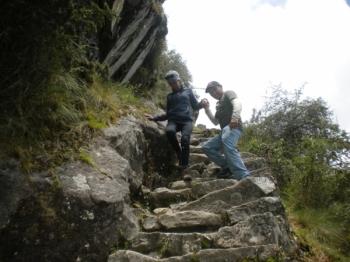 Huda Inca Trail March 04 2016-1