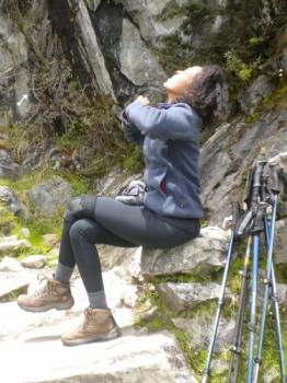 Huda Inca Trail March 04 2016-2