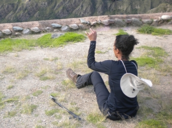 Huda Inca Trail March 04 2016-3
