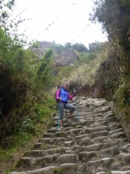 Elizabeth Inca Trail May 06 2016-2