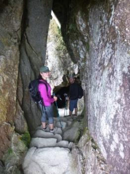 Elizabeth Inca Trail May 06 2016-4