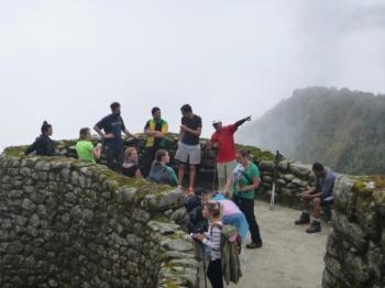 Harriet Inca Trail January 10 2016-1