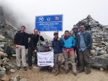 Machu Picchu vacation November 10 2015-5