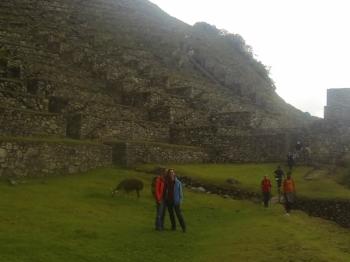 Machu Picchu trip November 02 2015-1