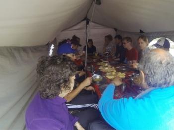 Yovana Inca Trail November 02 2015