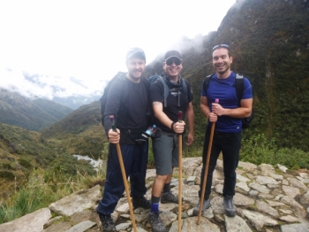 Machu Picchu trip January 01 2016-1