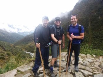 Machu Picchu trip January 01 2016-1