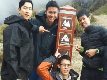 Hyungseob Inca Trail January 06 2016-1
