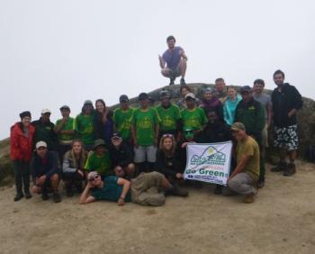 Machu Picchu travel March 26 2016