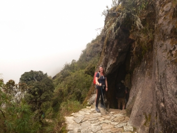Lisa Inca Trail March 07 2016-1