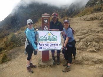 Michael Inca Trail May 17 2016-1