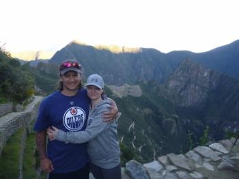Michael Inca Trail May 17 2016-3