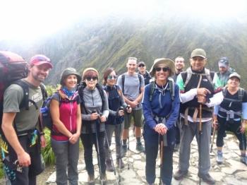 Peru travel January 01 2016-2
